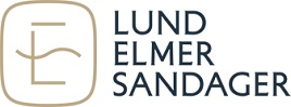 Lund Elmer Sandager har deres egen lovbog