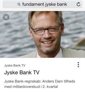 Se nogle af de spørgsmål om jyske Banks troværdighed fundament her. Er det sandt at jyske bank overholder alle regler og love, er hæderlige og ærlige - Sund fornuft er at have dialog, ikke at snyde og bedrage eller hvad jyske bank kalder det.