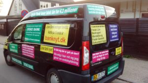 Just ask the Danish bank, jyske bank Why the bank not doe admit Fraud And why the bank not start to apologize all crimes. www.banknyt.dk - What would you say to your bank if they were snatched millions from your account? For alleged interest rate, on a loan, since 1 January 2009, but there is no loan taken. - And you discovered that the bank has lied, exploited That you were ill after a stroke, was was not a problem for jyske bank to deceive you, and for the last 10 years The bank, refuses to quit cheating. -- -- When the Danish banks is cynical and fully aware, about their criminal activities, but nevertheless continue crimes as fraud against the bank's customers. That the Danish customers, do not can trust their own bank Is becoming a huge problem for Denmark, and the Danish bank customers. - And can infect Denmark's reputation, as no-one said that the want to stop the banks many violations of laws and regulations. Ranging from money laundering to the more coarse crimes such as documentary fraud or just fraud - Society can hardly be a major problem for the confidence of the Danish bank's The Danish bank (Jyske bank) Jutland bank has before got a big fine, for money laundering. Money laundering, is a crime against the state, and against all taxpayers in the country, the crime takes place in. - But this does not stop the Danish jyske bank, as now deliberately continues a fraud business. With CEO Anders Dam and Group Management full acept. - Jyske bank is most well known, as the bank is probably good to give bad advice, to earn money to the bank itself. Though the Danish bank is already well known, for providing poor advice that the bank as always hopes for the bad advice is not detected until after 3 years. So the bank with the law can avoid paying compensation with the law in hand. -- -- - - #JYSKE BANK BLEV OPDAGET / TAGET I AT LAVE #MANDATSVIG #BEDRAGERI #DOKUMENTFALSK #UDNYTTELSE #SVIG #FALSK #Bank #AnderChristianDam #Financial #News #Press #Share #Pol #Recommendation #Sale #Firesale #AndersDam #JyskeBank #ATP #PFA #MortenUlrikGade #PhilipBaruch #LES #BirgitBushThuesen #LundElmerSandager #Nykredit #MetteEgholmNielsen #Loan #Fraud #CasperDamOlsen #NicolaiHansen #AnetteKirkeby #SørenWoergaaed #Gangcrimes #Crimes #Koncernledelse #jyskebank #Koncernbestyrelsen #SvenBuhrkall #KurtBligaardPedersen #RinaAsmussen #PhilipBaruch #JensABorup #KeldNorup #ChristinaLykkeMunk #HaggaiKunisch #MarianneLillevang #Koncerndirektionen #AndersDam #LeifFLarsen #NielsErikJakobsen #PerSkovhus #PeterSchleidt - -IMG_20180721_052800762