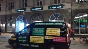 Gratis rådgivning i jyske bank